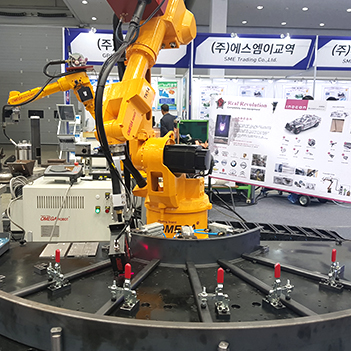 Daegu Automatic Machinery Expo 2019 (20th)