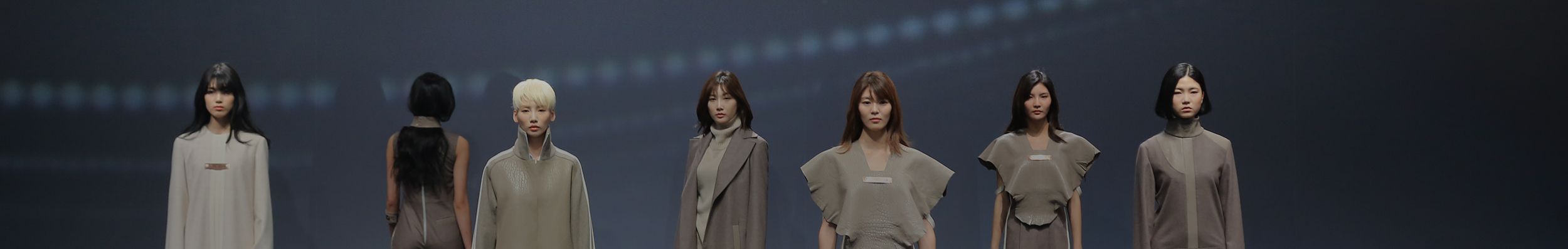 Daegu Fashion Fair 2019